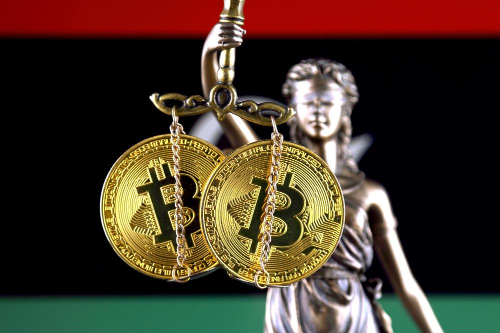 биткоин и закон