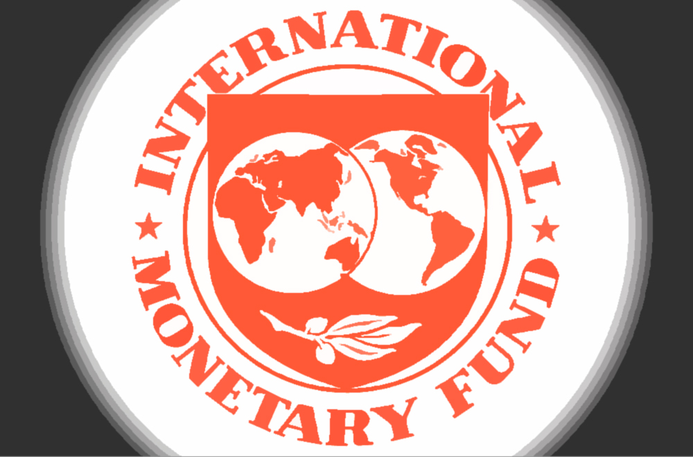 МВФ И КРИПТОВАЛЮТЫ: НАШЛАСЬ АЛЬТЕРНАТИВА БИТКОИНУ